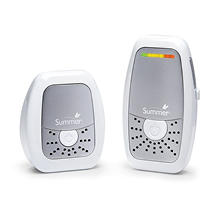 Summer Infant Baby Wave Digital Audio Monitor