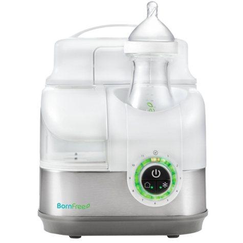 Born Free Tru-Temp Bottle Warmer + Cooler