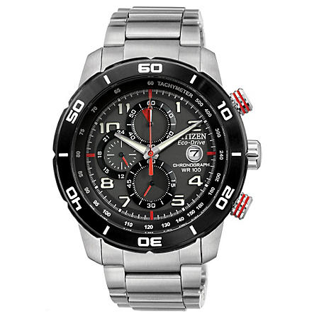ECO-DRIVE SPORT MSRP $450.00