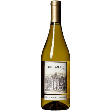 Biltmore Estate Chardonnay Sur Lies (750 mL)