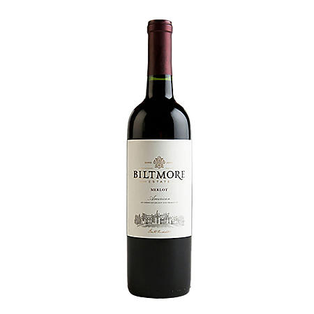 Biltmore Estate Merlot (750 ml)