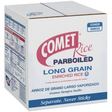 Comet Long Grain Rice, 50 Pound