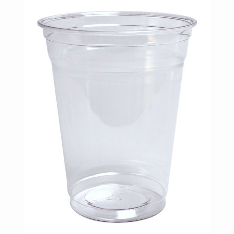 CLEAR CUP 16 OZ 6-116 CT