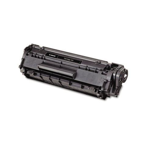 Canon 104 Toner Cartridge, Black (2,000 Page Yield)