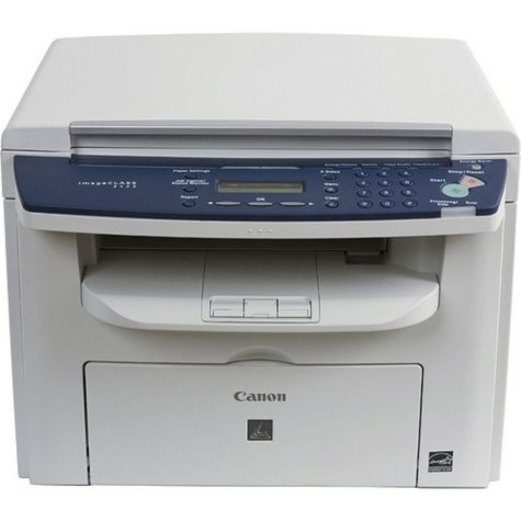 Canon 2711B062 Multifunction Laser Printer