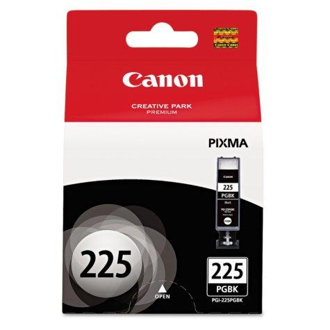 Canon PGI-225PGBK Ink Tank Cartridge, Black