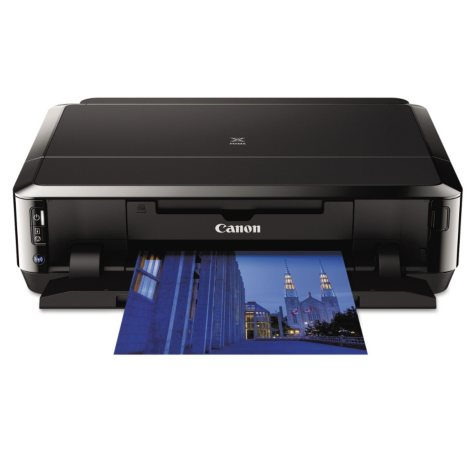 Canon Pixma iP7220 Color Inkjet Photo Printer