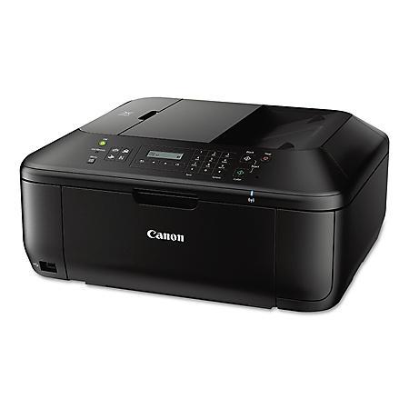 Canon Pixma MX532 Wireless Office Inkjet All-in-One