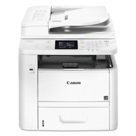 Canon® imageClass D1520 3-in-1 Multifunction Laser Copier, Copy/Print/Scan