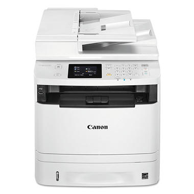 Canon® imageClass MF414dw Multifunction Wireless Laser Printer, Copy/Fax/Print/Scan
