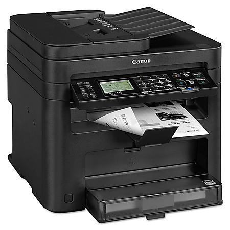 Canon® imageCLASS MF244dw All-In-One Monochrome Laser Printer