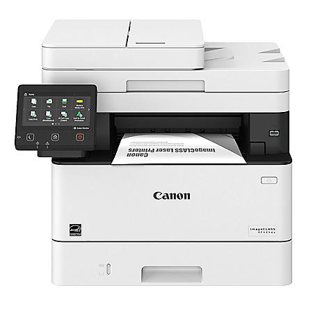 Canon imageCLASS MF424dw Wireless Laser Multifunction Printer