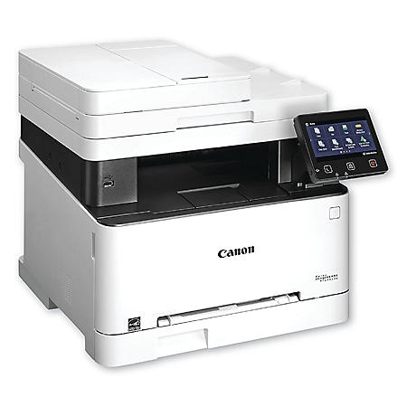 Canon Color imageCLASS MF644Cdw Wireless Multifunction Laser Printer