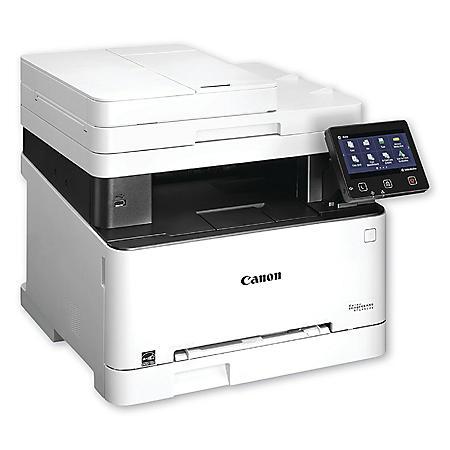 Canon Color imageCLASS MF644Cdw Wireless Multifunction Laser Printer