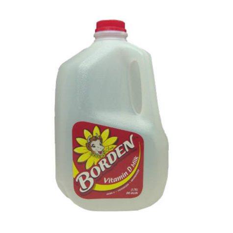 Borden Vitamin D Milk  (1 gal.)