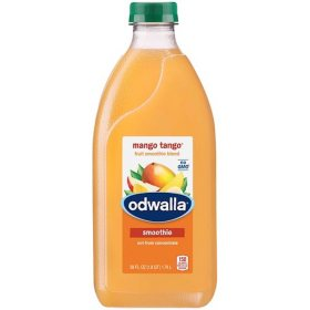 Odwalla Mango Tango Fruit Smoothie (59 fl. oz.)