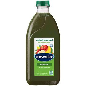 Odwalla Original Superfood Fruit Smoothie (59 fl. oz.)