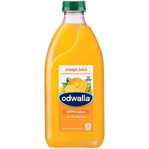 Odwalla Orange Juice (59 fl. oz.)