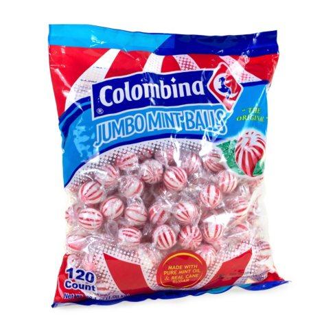 Jumbo Peppermint Balls (120 ct.)