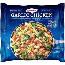 Birds Eye Garlic Chicken (58 oz.)