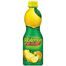 ReaLemon 100% Lemon Juice (8 fl. oz.)