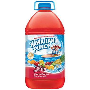 Hawaiian Punch Jug - 1 gal.