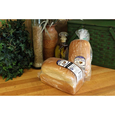 HONEY WHITE BREAD 2 PACK 32 OZ EACH