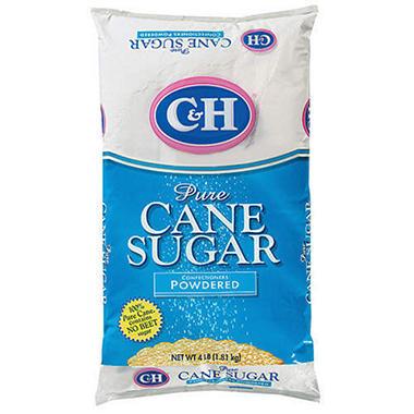 Confectioners powdered sugar