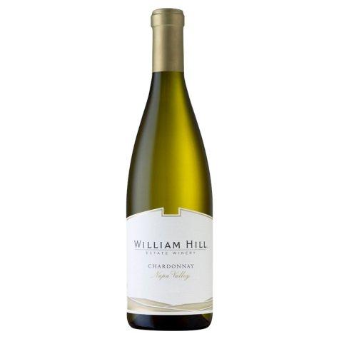 William Hill Napa Valley Chardonnay (750 ml)
