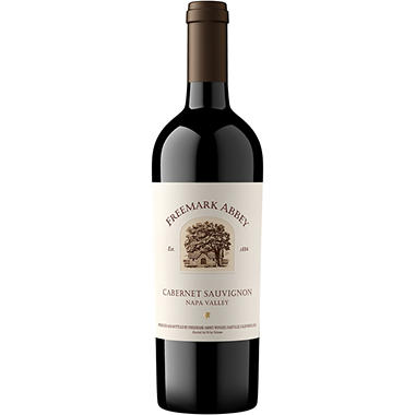 Freemark Abbey Cabernet Sauvignon Napa Valley (750 ml)