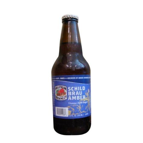 Millstream Schild Brau Amber (12 fl. oz. bottle, 6 pk.)