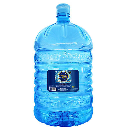 Berkeley Springs Natural Spring Water (4gal)