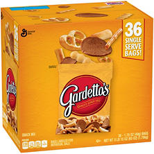 Gardetto's Original Recipe Snack Mix 1.75 oz. (36 ct.)