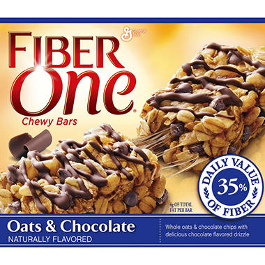 Fiber One™ Oats & Chocolate
