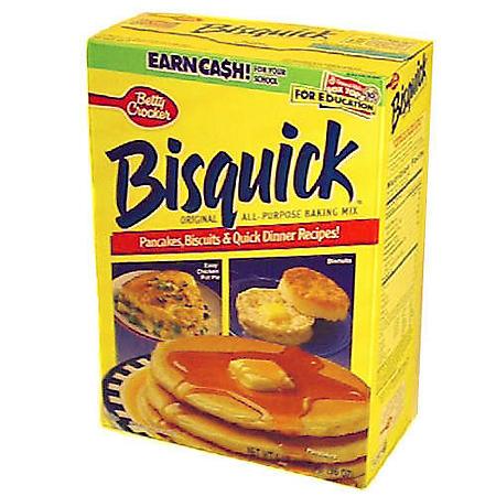 Bisquick® All-Purpose Baking Mix