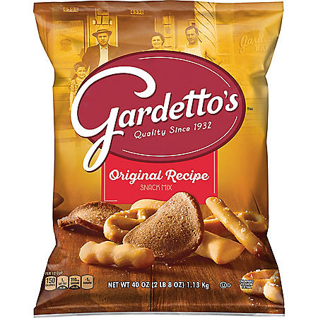 Gardetto's Original Recipe Snack Mix (40 oz.)