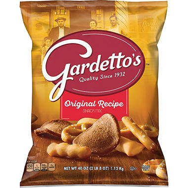 Gardetto's Original Recipe Snack Mix (40 oz.)