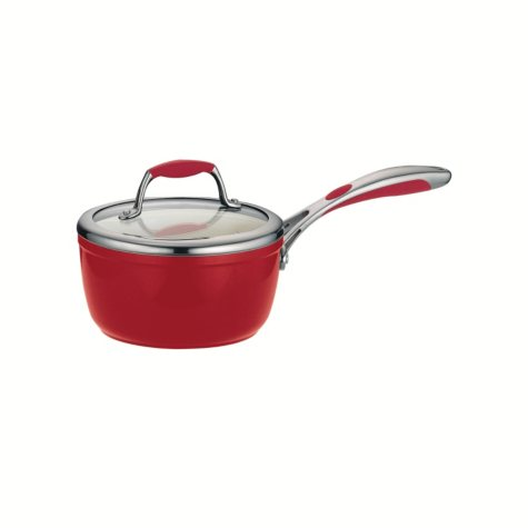 Tramontina Ceramica Deluxe 1.5-Quart Sauce Pan