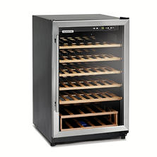 Tramontina 45-Bottle Wine Cooler