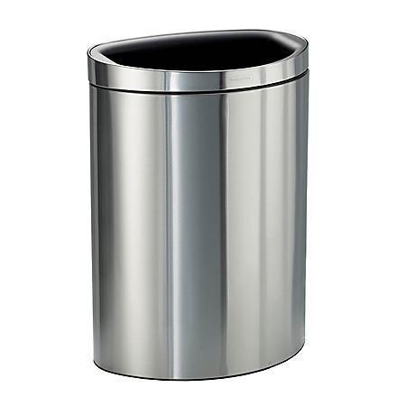Tramontina Open Top Trash Bin
