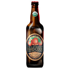 J.K.'s Scrumpy Hard Cider (22 fl. oz. bottle)
