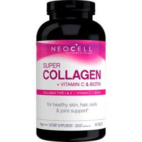 NeoCell Super Collagen + C (360 ct.)