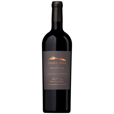 Chalk Hill Estate Red Wine (750 ml)