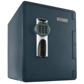 First Alert 2096DF Waterproof Fire Safe