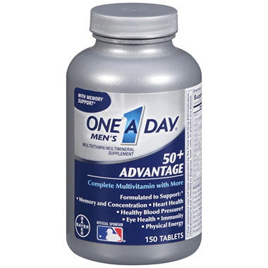 One A Day® Multivitamin