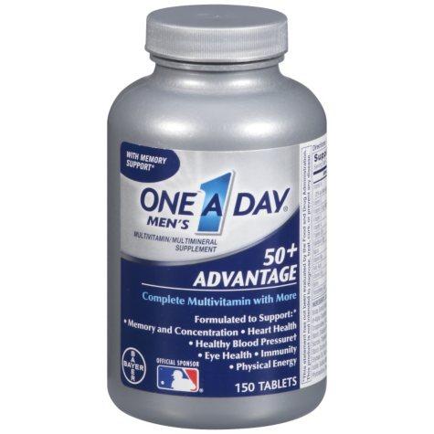 One A Day® Multivitamin