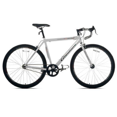 Giordano Rapido Single Speed Road Bike - 54cm