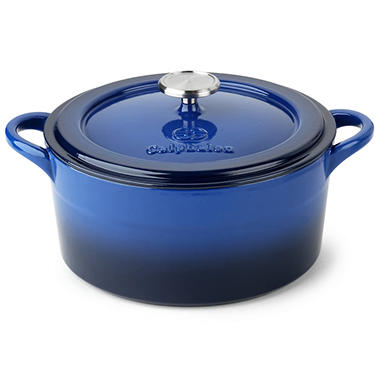 Cooking with Calphalon Dutch Oven 5 qt.