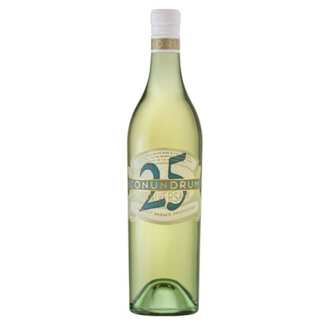 Conundrum California White Wine (750 ml)