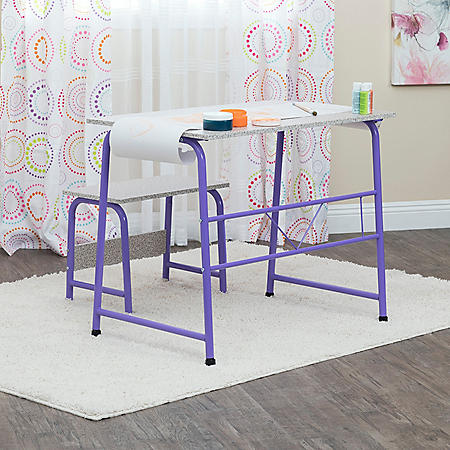 Project Center Hobby Table (Assorted Colors)